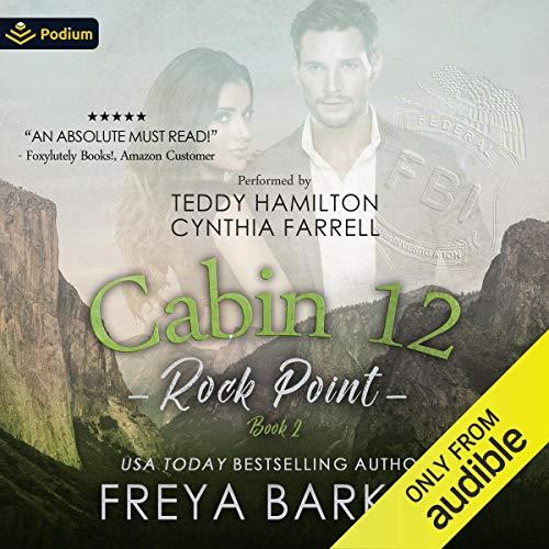 Cabin 12 cover art