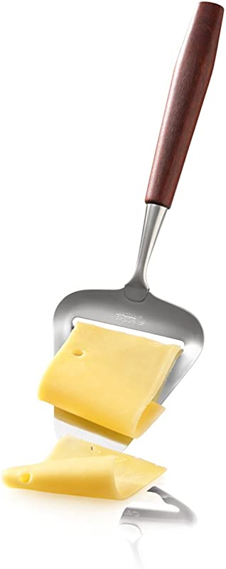 Boska Holland Cheese Slicer And Plane W Rose Wood Handle Flex Steel Blade 10 Year Guarantee Taste Collection