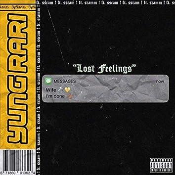 Lost Feelings