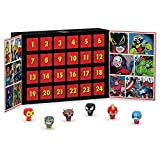 Funko Advent Calendar: Marvel - Marvel Themed Advent Calendar