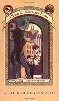 The Cumbersome Collection (A Series of Unfortunate Events, Books 1-11) [SHRINK WRAPPED] - Book  of the A Series of Unfortunate Events