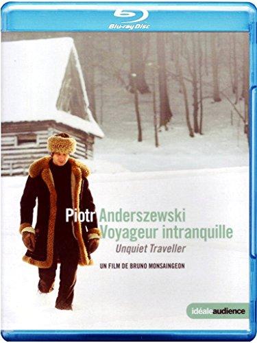 Piotr Anderszewski - Voyageur intranquille [Blu-ray]