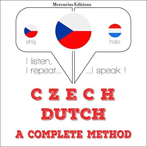 Czech - Dutch. A complete method cover art