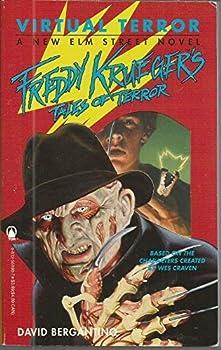 Virtual Terror - Book #3 of the Freddy Krueger's Tales of Terror