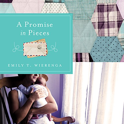 A Promise in Pieces audiobook cover art