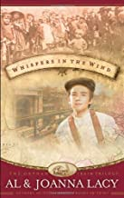 Whispers in the Wind (Orphan Trains Trilogy, Book 3)