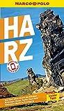 MARCO POLO Reiseführer Harz: Reisen mit Insider-Tipps. Inklusive kostenloser Touren-App