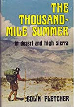 Best the thousand mile summer Reviews