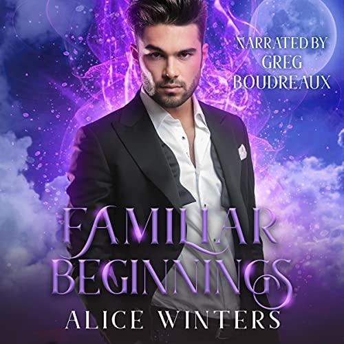 Familiar Beginnings cover art