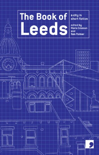 The Book of Leeds (Comma City Stories) (English Edition)