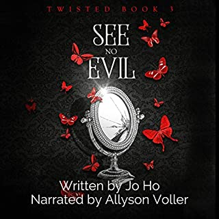 See No Evil cover art