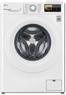 atFoliX Skärmskydd är kompatibel med LG F14WM9EN0 Skyddsfilm, antireflekterande och stötdämpande FX Film (2X)