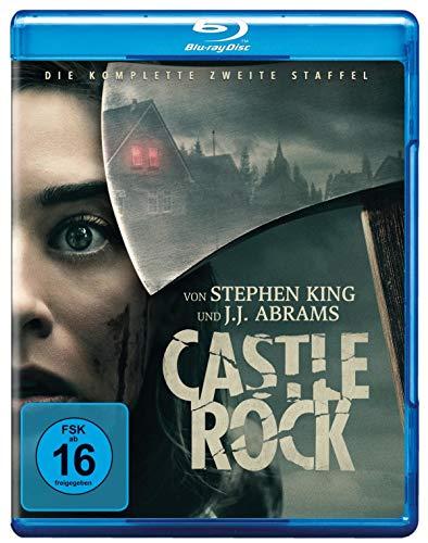 Castle Rock - Staffel 2 [Blu-ray]