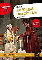 Le Malade imaginaire (Bac 2021) - Suivi du parcours « Spectacle et comédie » de Molière