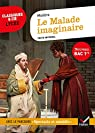 Classic Lycée - Bac 2021 : Le Malade imaginaire - Parcours « Spectacle et comédie » par Molière