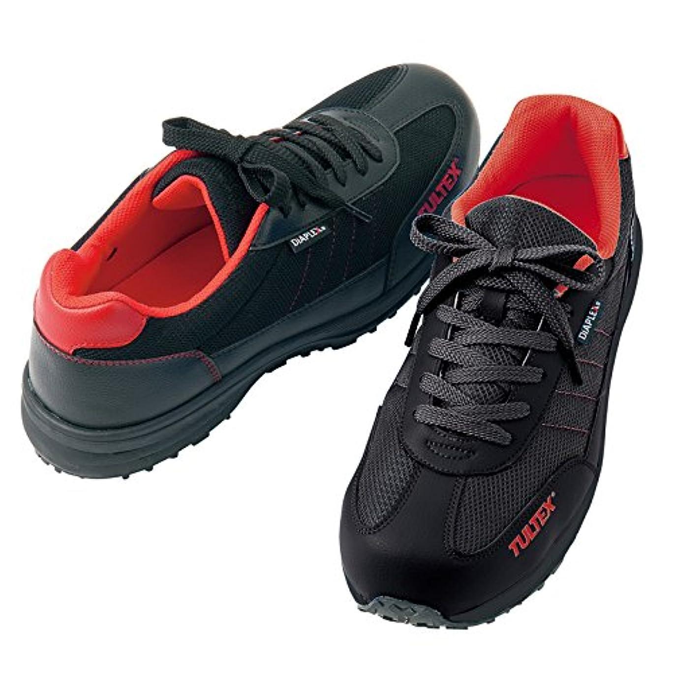 やりすぎ彫刻家献身アイトス AITOZ 防水セーフティシューズ 安全靴 (世界最高水準の防水?透湿素材を採用 (AZ56381) 【22.5~30.0cmサイズ展開】