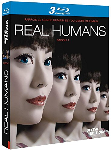 Saison 1 [Blu-ray]