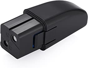 Best swivel sweeper battery pack Reviews