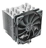 Scythe Mugen 5 Rev.B 120mm Air CPU Cooler, Intel LGA1151, AMD AM4/Ryzen