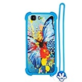 Case for DOOGEE X5S Case Silicone border + PC hard
