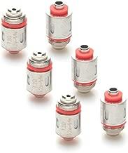 正規品 VAPE 電子タバコ JUSTFOG (ジャストフォグ) Q14,Q16,P16,シリーズ用交換コイル 5個セット (① 1.2Ω)