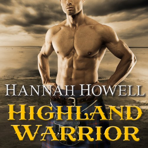 Highland Warrior, Murray Family Series, Book 9 audiobook cover art