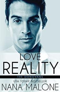 Love Reality (The Donovans) (Volume 2)