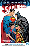 Superman, Volume 2: Trial of the Super Sons