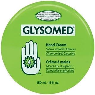 jubujub Glysomed Hand Cream 5 fl oz (150 ml)