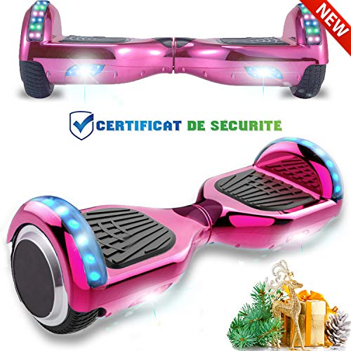 CHIC Hoverboard 6.5''...