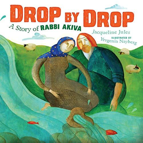 Drop by Drop audiobook cover art
