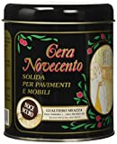 Cera Novecento Y940 Cera Solida in Pasta, Neutra, 1 litro...
