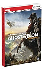 Tom Clancy's Ghost Recon Wildlands - Prima Official Guide de David Hodgson