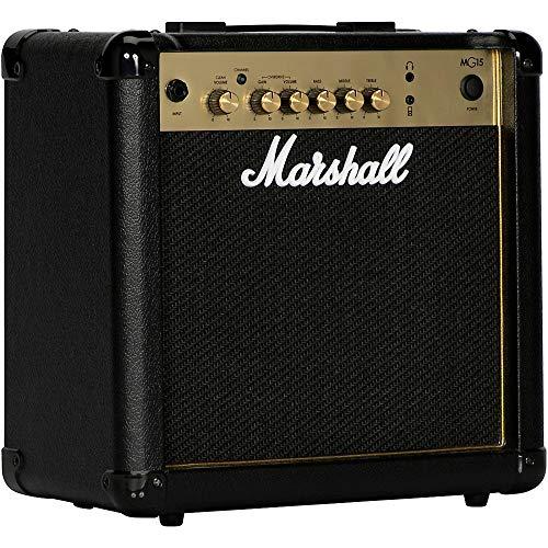 Marshall MG15 Practice Amp