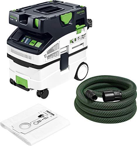 Festool 584159 stofzuiger CTL Midi Cleantec | Werkplaatszuiger | 230 V, 1200 W