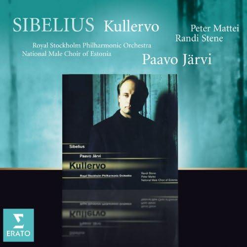 Paavo Järvi/Stockholms Filharmoniska Orkester/Peter Mattei/National Male Choir of Estonia/Randi Stene