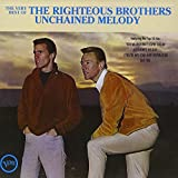 Unchained Melody: Very Best Of The Righteous Brothers by Righteous Brothers (1990-12-29)