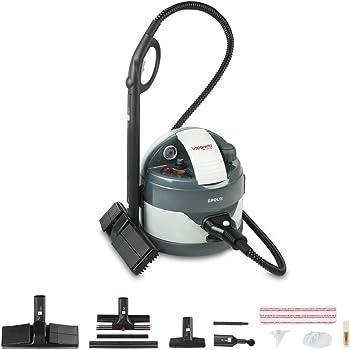 Polti Vaporetto Eco PRO 3.0, Limpiador a vapor, 4,5 bar, Made in Italy: Amazon.es: Hogar