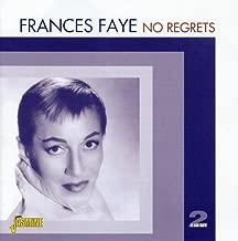 No Regrets [ORIGINAL RECORDINGS REMASTERED] 2CD SET by Frances Faye (2006-05-03)