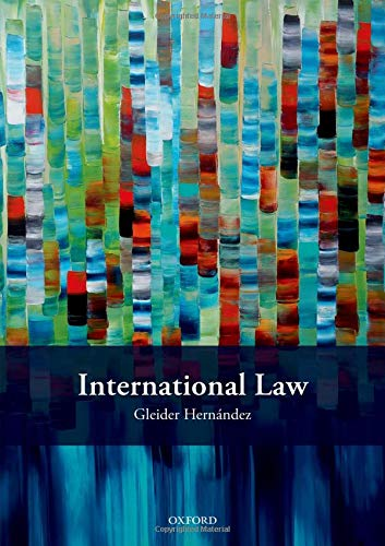 Hernandez, G: International Law