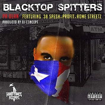 Blacktop Spitters