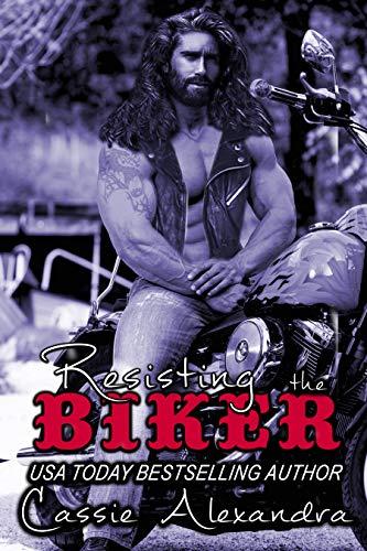 Resisting the Biker (Biker Club Romance) Book One: (The Biker Series) (English Edition)