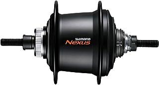 SHIMANO Nexus HR-Nabe Nabenschaltung SG-3001-7 Disc Center Lock // 7-Gang