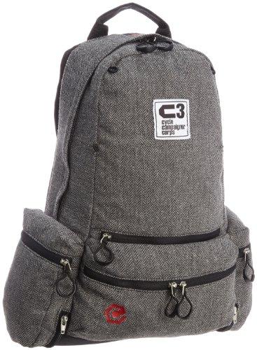 サイクル キャンペイナー コープス C3 BACKPACK-S- 4CCC6900 10 (ブラック)