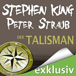 Der Talisman Titelbild