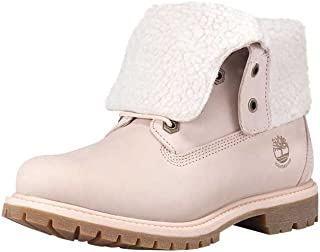 Best pink roll top timberland boots Reviews