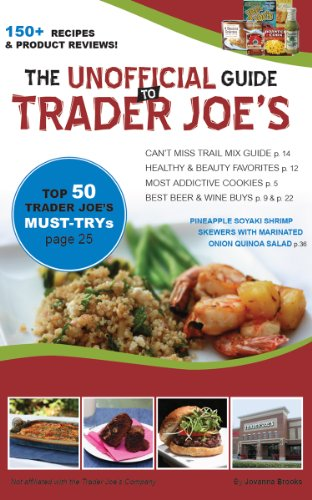The Unofficial Guide to Trader Joe