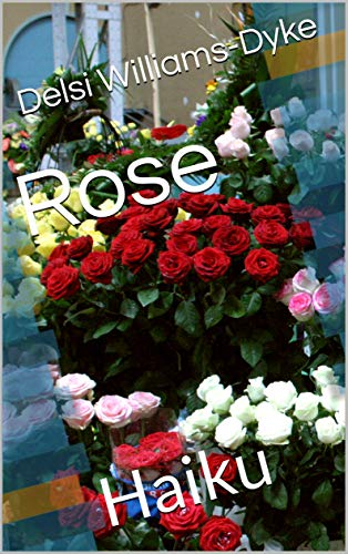 Rose : Haiku (English Edition)