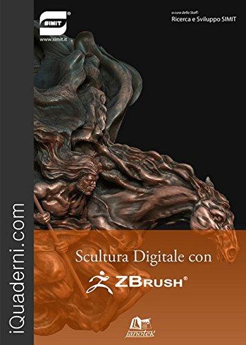 Scultura digitale con ZBrush