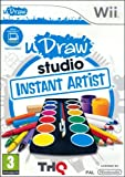 udraw Instant Artist Wii at